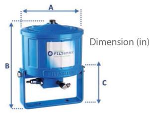 Filter-Body